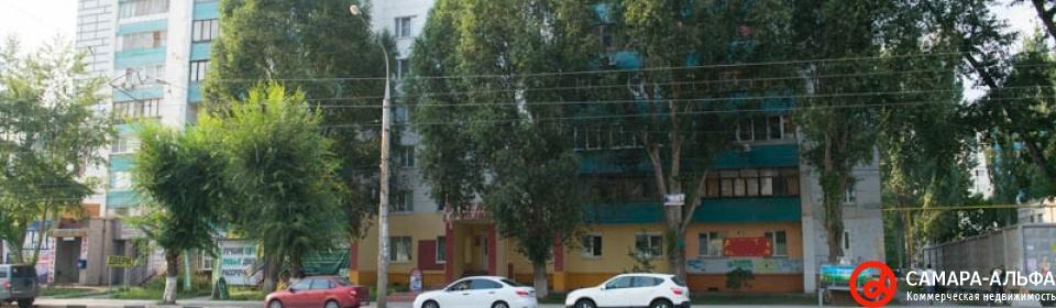 Вся коммерческая недвижимость в самаре найти помещение под офис Гаражная улица